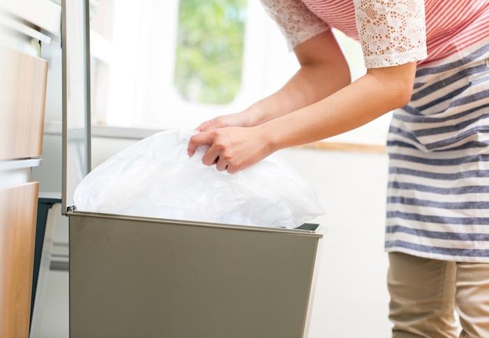 生ゴミの正しい処理方法