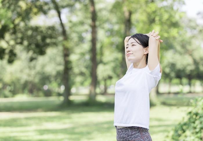 免疫力を高める生活習慣とは