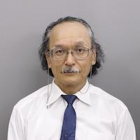津田良夫(つだよしお)先生
