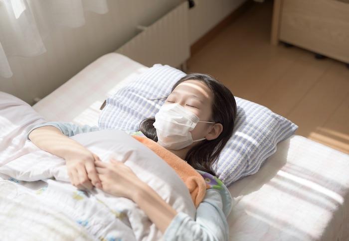 子供はノロウイルスに感染しやすいのか